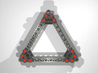 Alternate Triangle Design